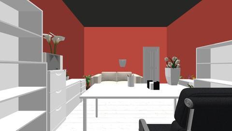 okkk - Living room - by tyska123