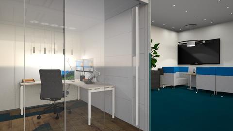 Vuelta 2 - Office  - by Nova Interiors