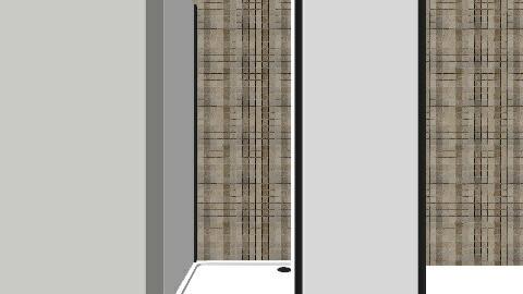 SteventKent 2- - Modern - Bedroom  - by Nicheglod