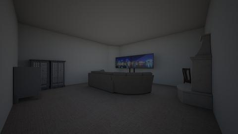 liveing room  - Living room  - by Rhys11