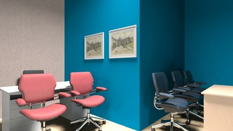 Aneesh - Classic - Office - by Aneesh Babu