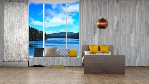 Contestttt_rhod365 - Bedroom  - by RhodriSimpson13