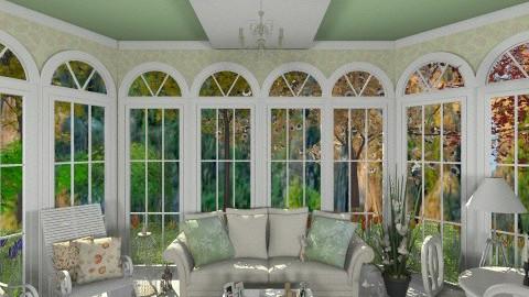 Pure Rest - Living room - by DearOliviaLove