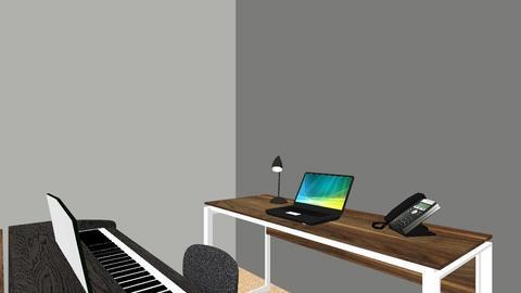 250 Avery Office - Office  - by taylorrambo