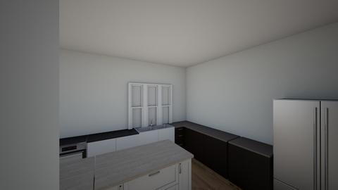 kitchen - Kitchen  - by craigranta