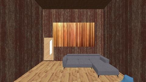 My Recording Studio - by juliandeloro
