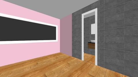Opbouw correcte 26 4 21 - Kids room  - by DkmScheffer