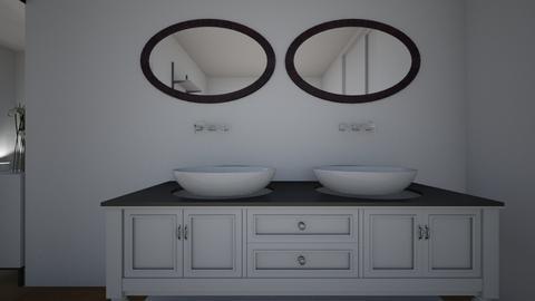 Master Bath PART 6 - Bathroom - by brianathedesigner