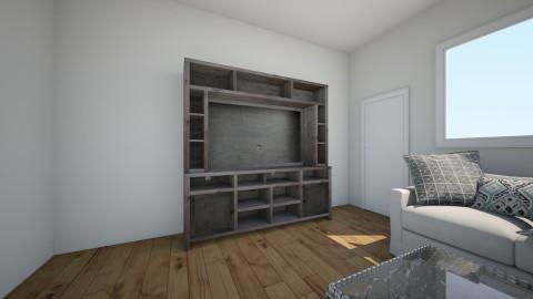 tiny apartment - by Veronica Morgan_446