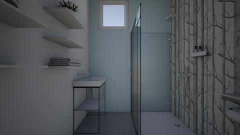 Maedchen Zimmer - Modern - Bathroom - by LillyKoala