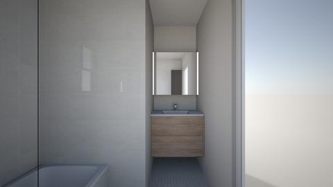 bathroom v5 - Bathroom  - by aandrei1