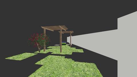 stage 2  1 - Modern - by oronabra