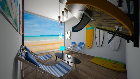 22the surfboard room  - by tyran26