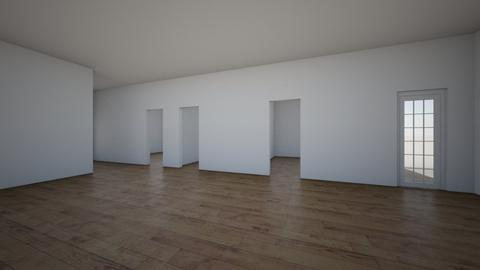 Casa moderna  - Classic - by noheli hernandez