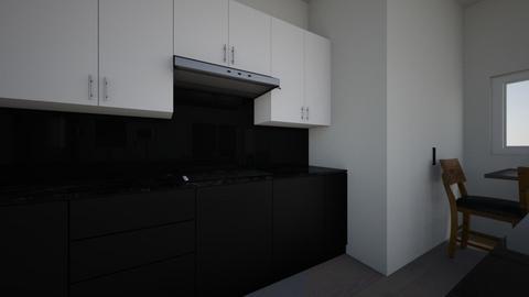 Cozinha - Kitchen  - by Ana Cavalheiro