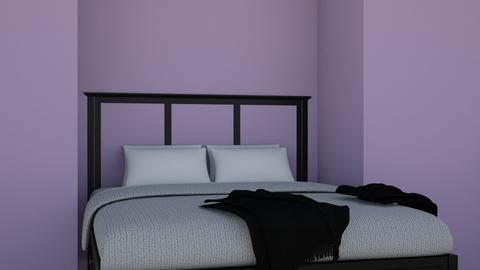 asl - Classic - Bedroom  - by fosnadem