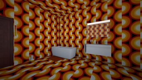orange - by hchal003