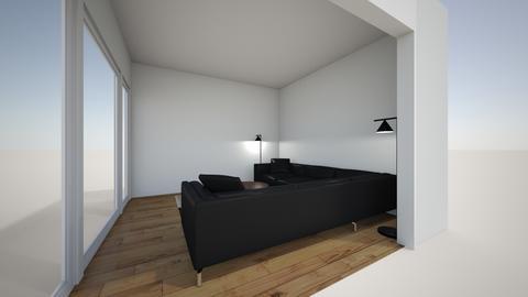 Dorroh Living - Living room  - by lthompson25