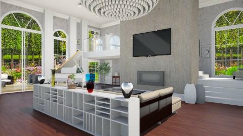 enchanting home - Living room - by cccmmmc