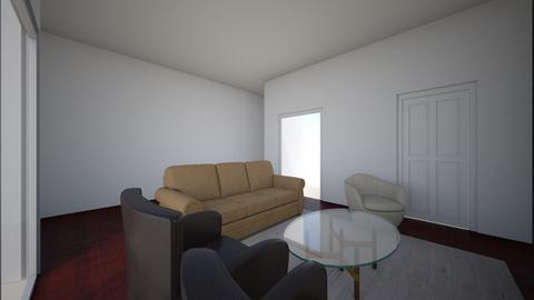 Diana LR - Living room - by pthai