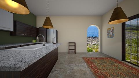 italia kitchen - by courtsmith71772