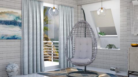 M_Swing - Living room - by milyca8