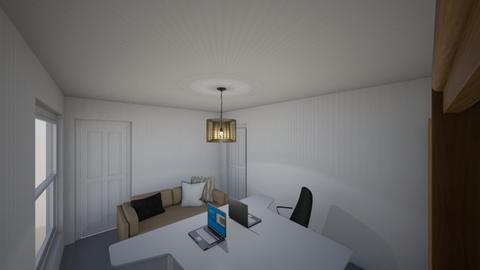 Office - Office  - by wtfffstephanieee