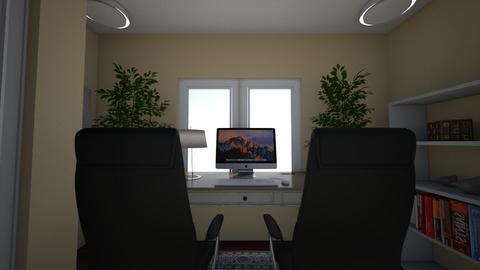 office - Office  - by AspenTyler
