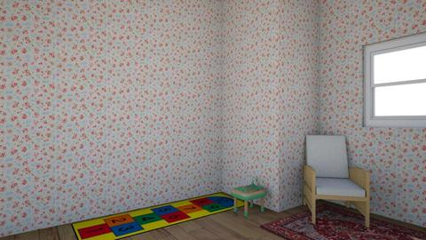 Kids Room - Kids room  - by 760844