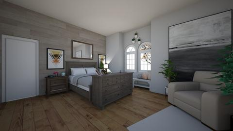 master br - Bedroom - by bethnay A