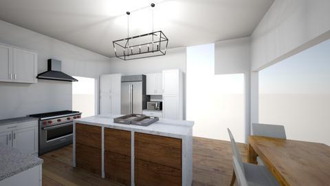 kitchen 3 - Kitchen  - by mphifer