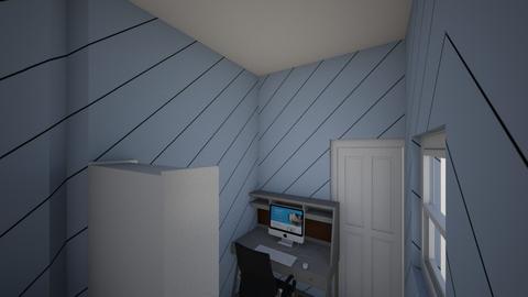 Bedroom 2 Mini - Bedroom  - by SaraL4472