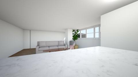 N - Living room  - by heni1790