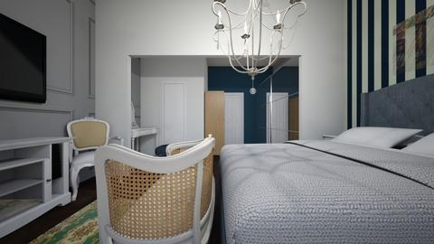 Nee tagroba 2 - Bedroom  - by zahretelwady