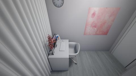 Van de Spiegel Bedroom 5 - Bedroom  - by Koalemily