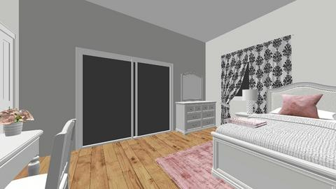 Daughter Bedroom - Kids room  - by henrynader