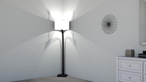 leandra Migliozzi period  - Bedroom  - by lilg129class