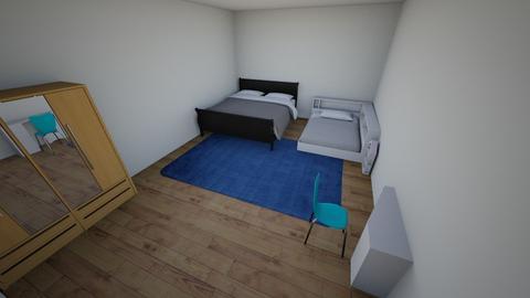 Homeless community house design - by cper995