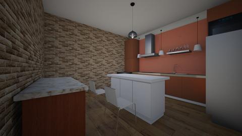 Kitchen - Kitchen  - by talalrahman9