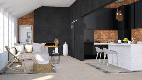 My perfect room - by alejandro21