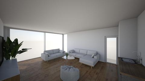 Sarah - Living room  - by sarah9862