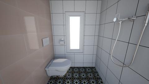 saare - Country - Bathroom  - by kureoepoeg