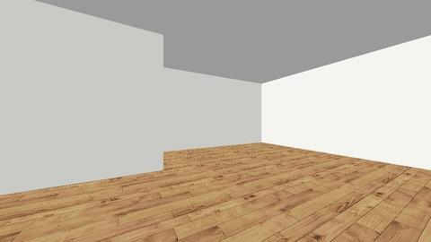 new room - Kitchen - by kkmillerrr