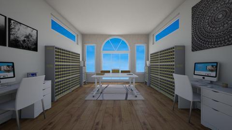 Interior Designer HQ - Minimal - by Mazzz02