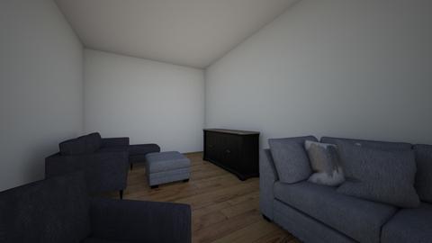 living room - Living room  - by mkupper84
