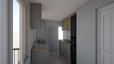 kitchen September 2409372 - Kitchen  - by Vilislava