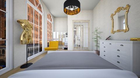 uvggiyuh - Living room - by carmen gruz
