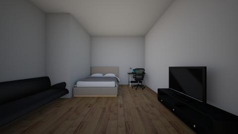 serenitysroom - Bedroom  - by Serenity Rae