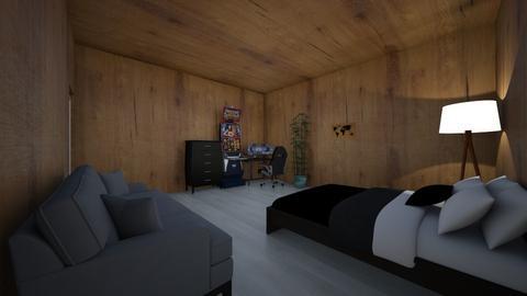 Bedroom - Bedroom  - by eti13
