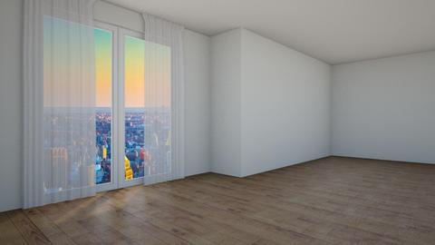 Bedroom - Minimal - Bedroom  - by livai bean